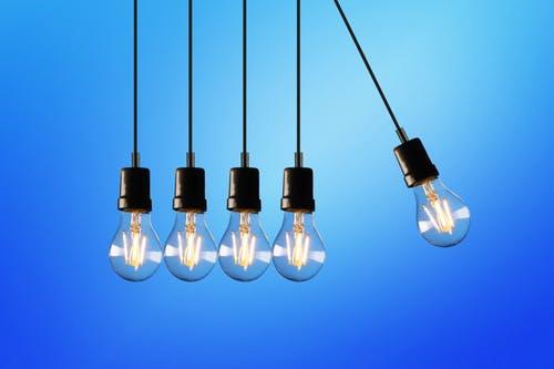 Energie leverancier