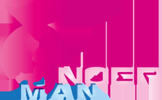Logo Snoepman