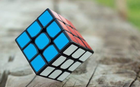 Vanwaar kubusblokken bedrukken?
