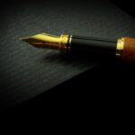 BIC pennen nodig?