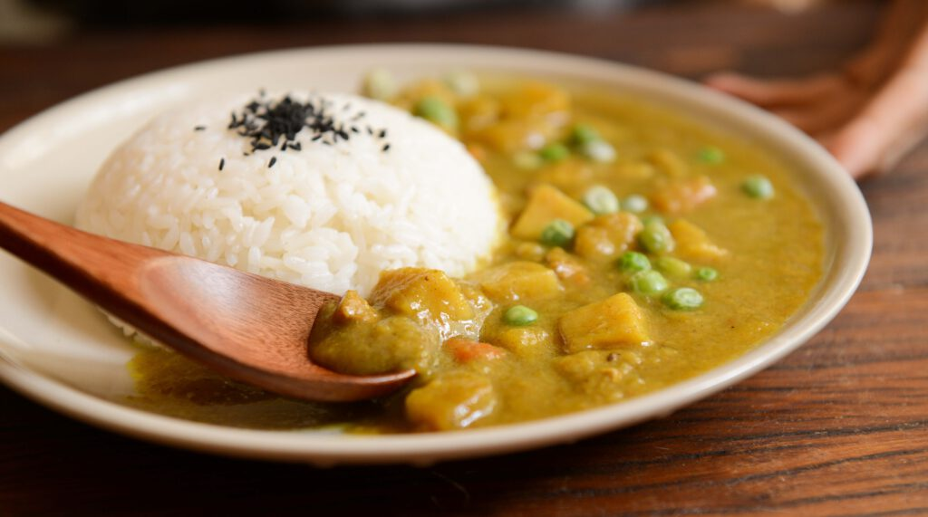 rode curry gerecht