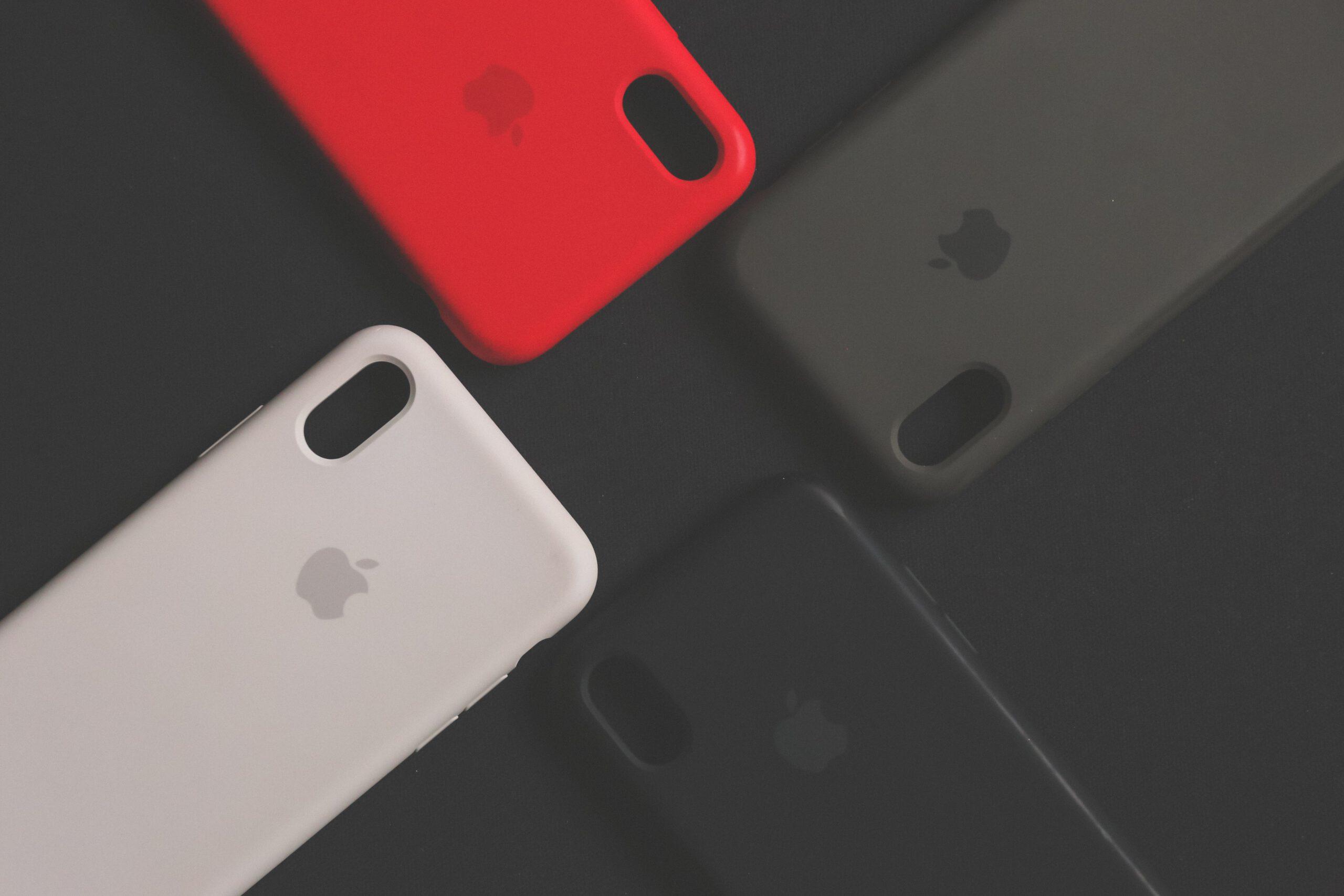 iPhone 11 Hoesjes